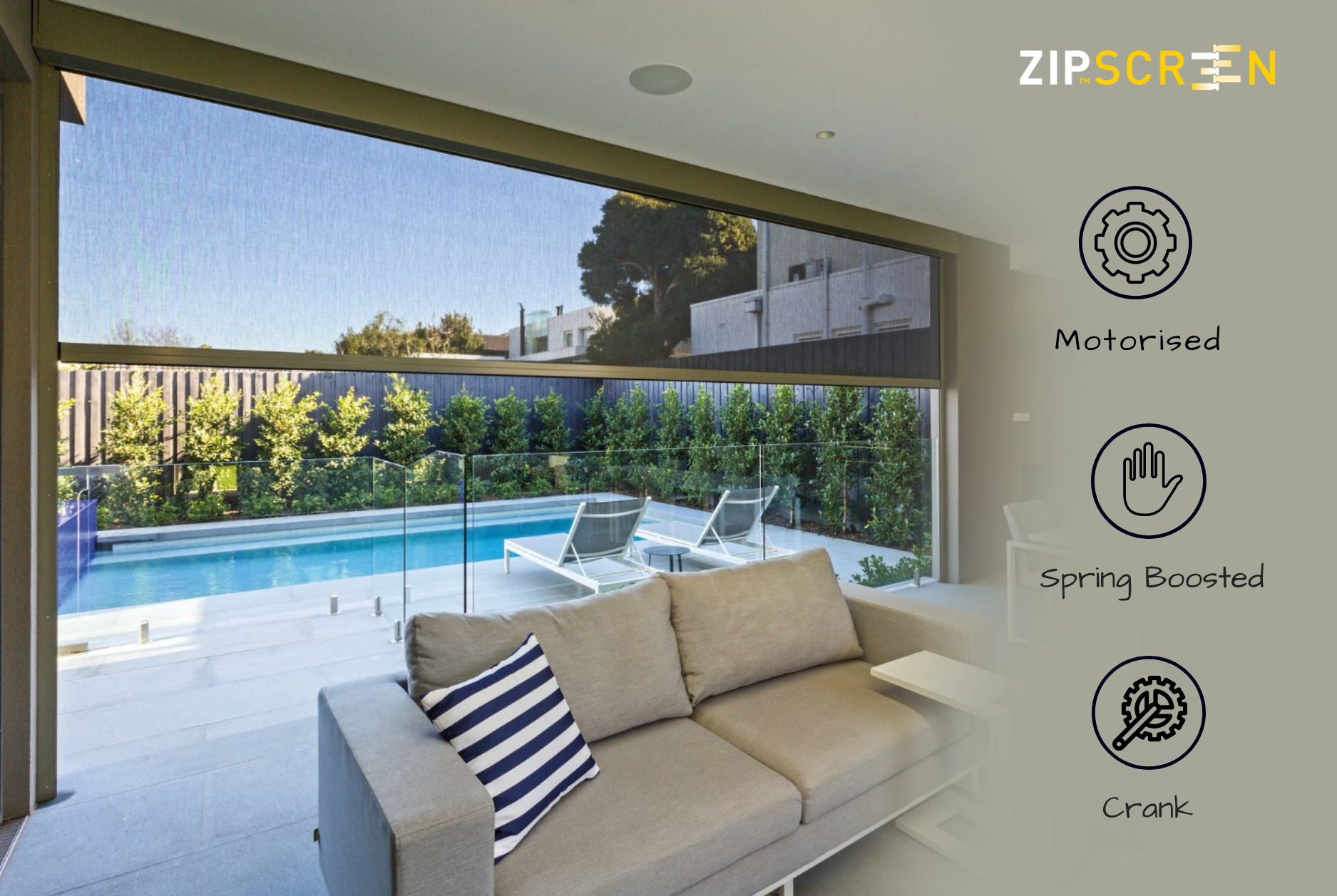 Is Motorized ZipBlind A Good Option For Your Home?