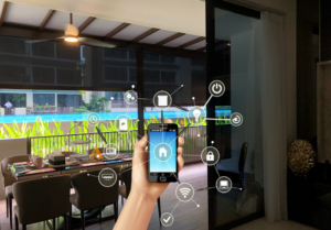 Home Automation in Singapore | Smart ZipScreen